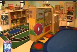 Ft. Bragg Child Care Center